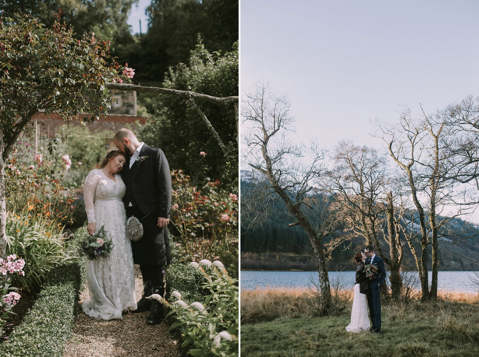 scotland borders wedding photographer