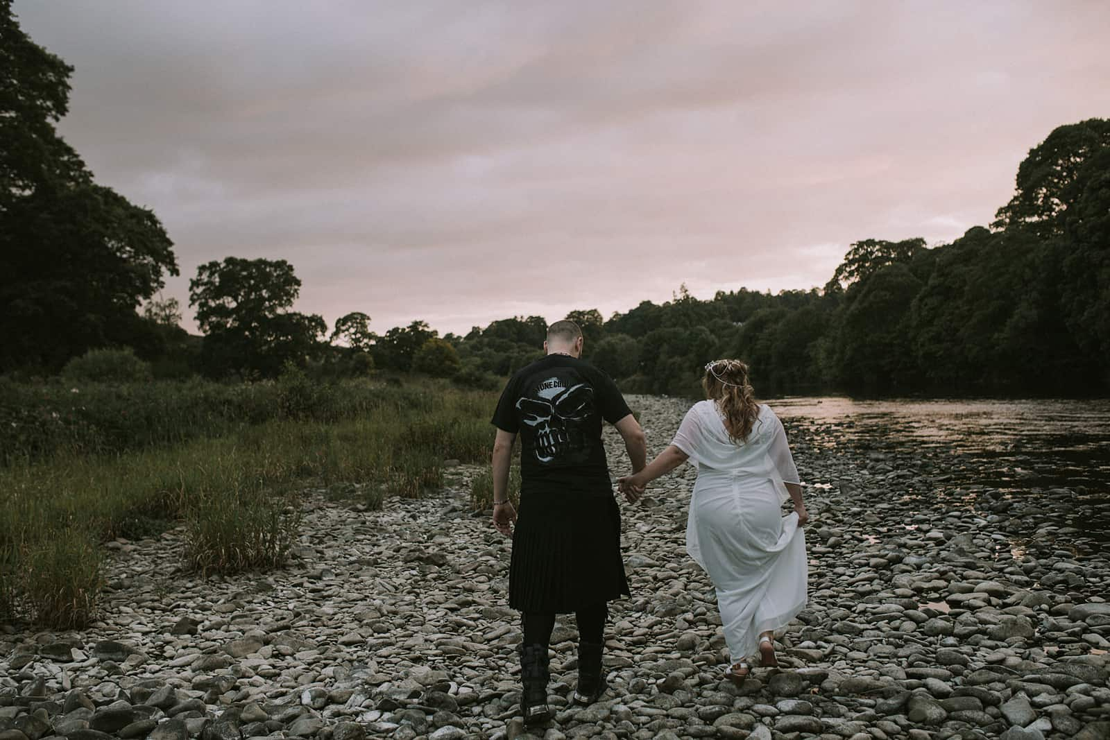 abbotsford house wedding photography